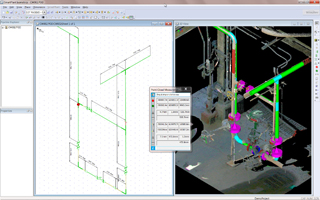 CloudWorx for SmartPlant Isometrics