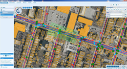 GeoMedia Smart Client for public works