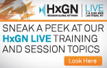 Great Stories Start Here at HxGN Live - Register Now