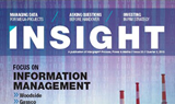 Intergraph Insight 33 - Gestion de l'Information