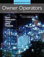 Read the Owner Operators Spotlight