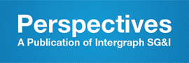 Perspectives - A Publication of Intergraph SG&I