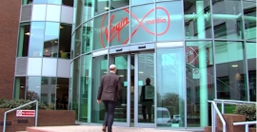 Virgin Media Headquarters