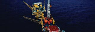 Offshore - Engineering & Schematics