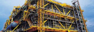 Offshore - Materials Management & Project Controls