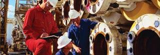 Oil & Gas - Materials Management & Project Controls